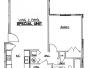 Northside Phase I - Floor Plans