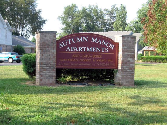 Autumn Manor Apartments