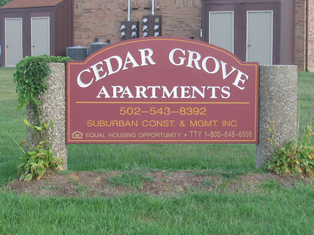 Cedar Grove Apartments