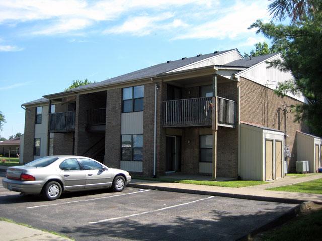 Dawson Drive Apartments