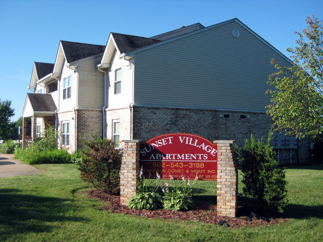 Sunset Village Apartments
